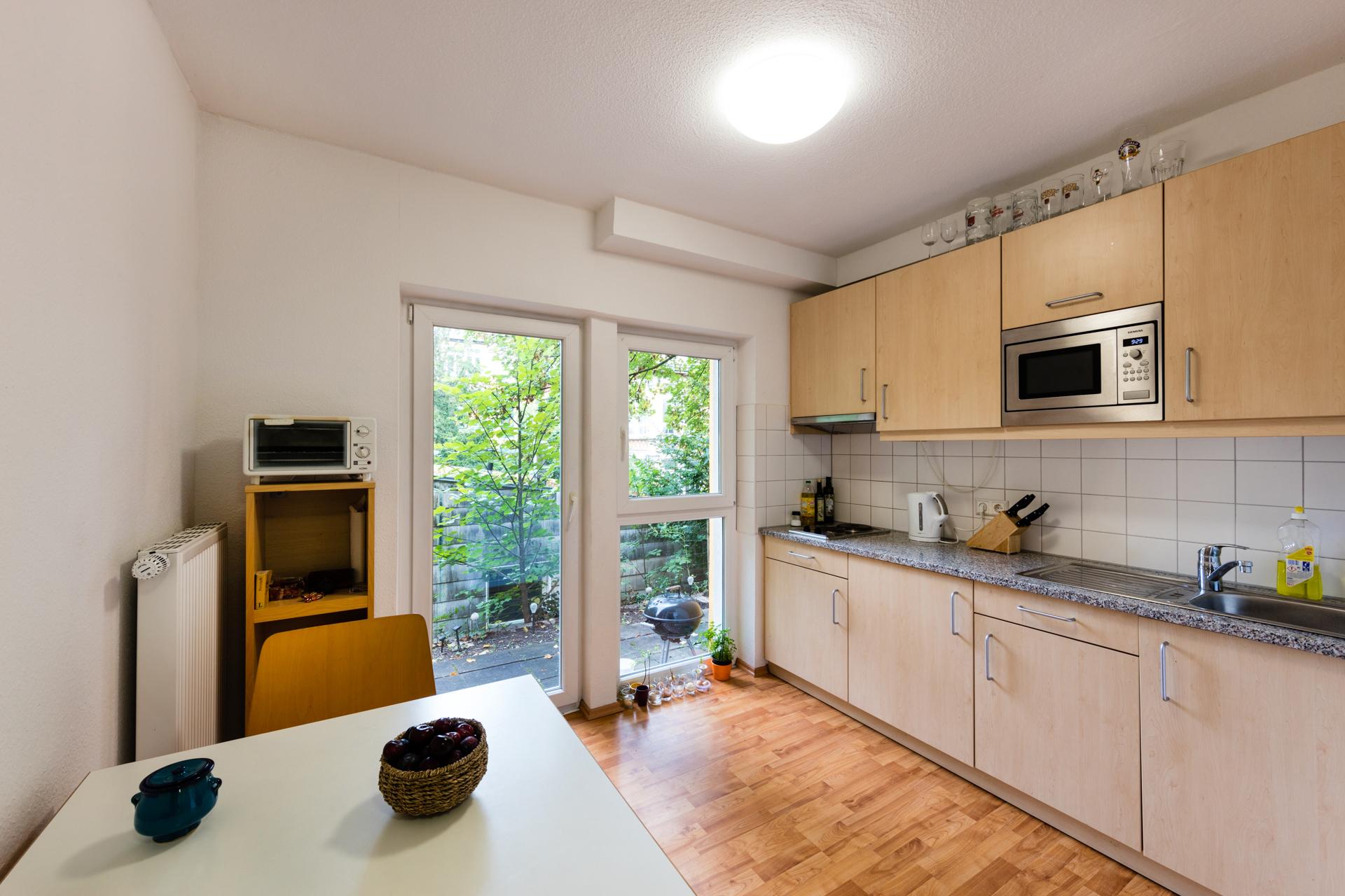 Einbaukche stuttgart elegant gas cooker germany europe for Single kuchenblock